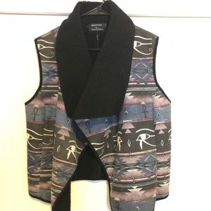 Urban Outfitters Tops - MINK PINK X URBAN OUTFITTERS VEST